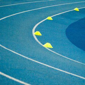 Athlétisme Indoor